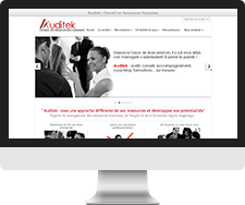 AGENCE-web-Auditek