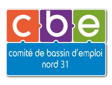 <center>Comité de Bassin d'Emploi Nord 31</center>