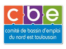 <center>Comité de Bassin d'Emploi du Nord Est Toulousain</center>