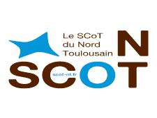 <center>Syndicat mixte du SCoT du Nord Toulousain</center>