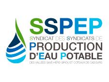 <center>Syndicat des Syndicats de Production d'Eau Potable </center>
